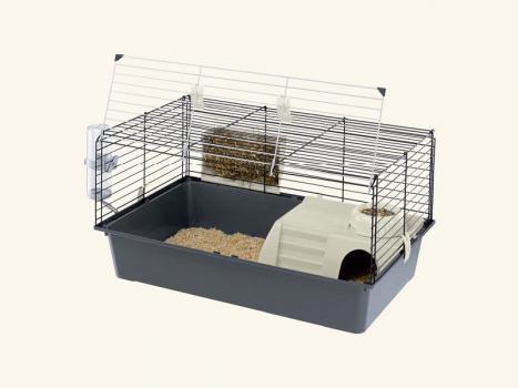 Купить Клетку Ferplast для кроликов, свинок, шиншилл