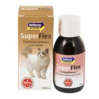 Супер Флекс для кошек