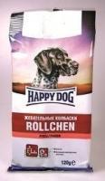 Happy Dog Хеппи Дог Лакомство для собак колбаса с рубцом