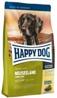 Happy dog Сухой корм Для собак с ягненком и рисом (Новая Зеландия)