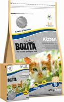 BOZITA Feline Kitten Бозита киттен сухой корм для котят