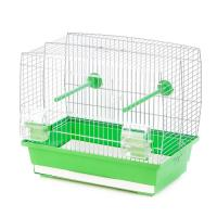 INTER-ZOO Клетка для мелких и средних птиц NATALIA I