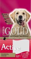 Nero Gold Active Неро Голд Сухой корм для активных и энергичных собак