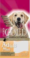 Nero Gold Adult Mini Неро Голд Сухой корм для взрослых собак малых пород