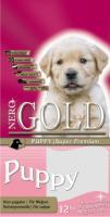 Nero Gold Puppy Неро Голд Сухой корм для щенков: курица и рис