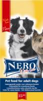 Nero Economy with Love Неро Голд Эконом Сухой корм для собак: мясной коктейль