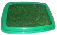 Купить Туалет без столбика для собак мелких пород, искусственная трава