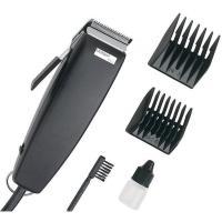MOSER 1230 Электрическая Машинка REX 15W для стрижки собак и кошек, Нож, Комплект насадок 6мм и 9 мм, Масло, Щетка
